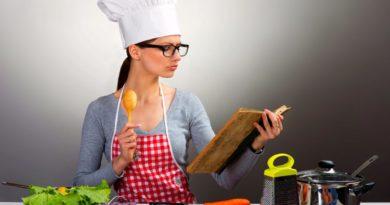 Полезные советы для любого кулинара