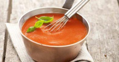 Аврора-Французский соус