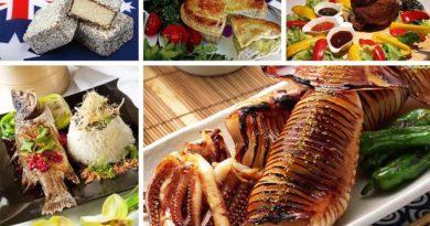 Австралийская кухня