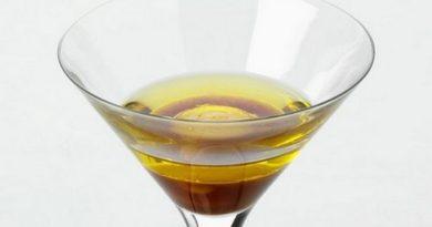 Аустер (ойстер) - антипохмельный коктейль
