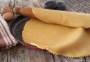 Фролла - Итальянское песочное тесто