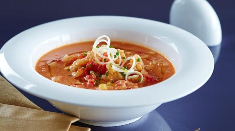 Аквакотта - Итальянское блюдо
