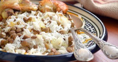 Кашови — Армянское блюдо из крупы с мясом