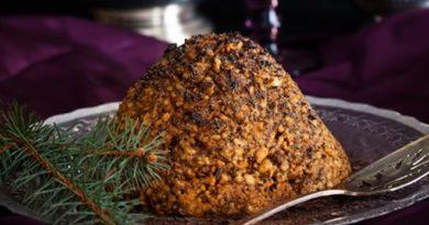 «Муравейник» («Муравьиная горка») - торт из СССР