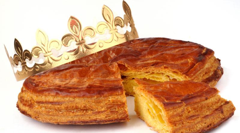 «Пирог волхвов»