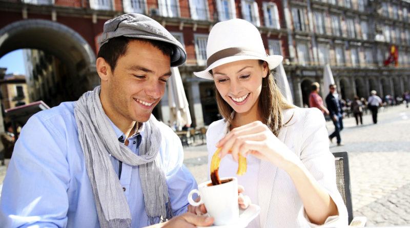 Что такое испанский завтрак? Гастрономическая прогулка по Мадриду
