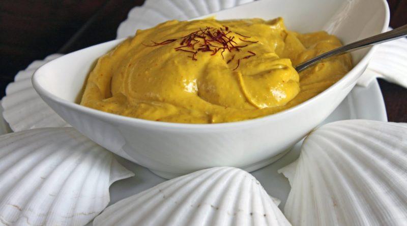Руй - Французский чесночный соус