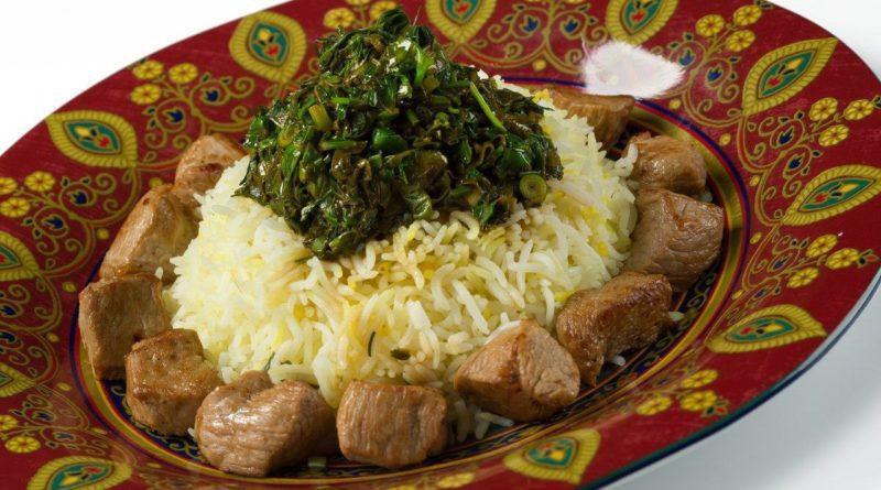 Сабза по-ирански