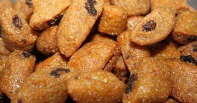 Макруд - Десерт арабской кухни