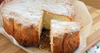 Рейсттарт - Голландский рисовый торт