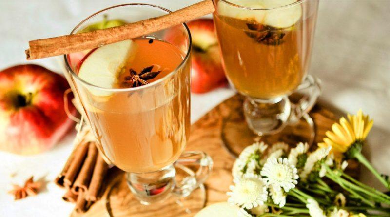 Крамбамбуля - Традиционный белорусский напиток