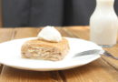 Паве - Бразильский десерт