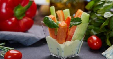 Салат из овощей, закуска из овощей, овощной суп-пюре и другие блюда из овощей