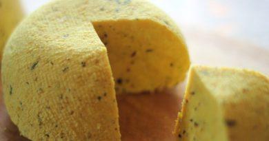 Панир - Индийский домашний сыр