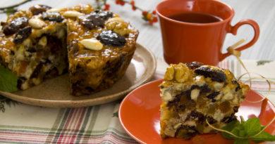 Харосет - Еврейский десерт