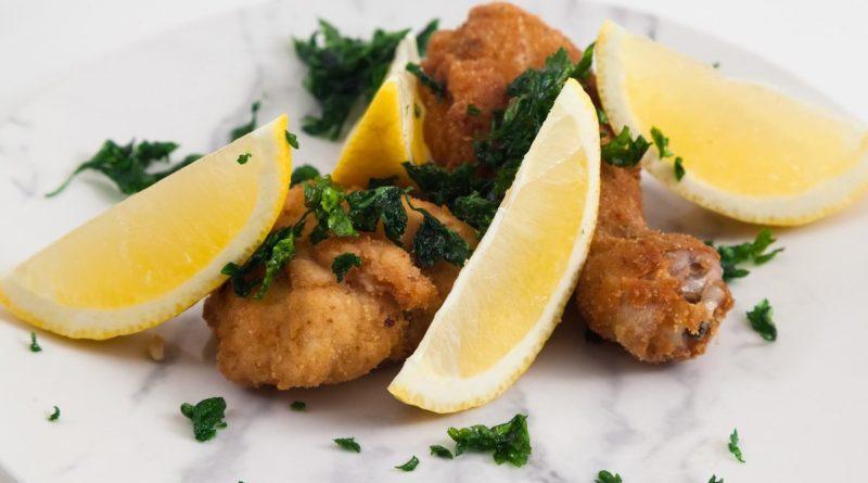 Курица миланезе, курица по-венски, курица по-гурийски и другие рецепты с курицей