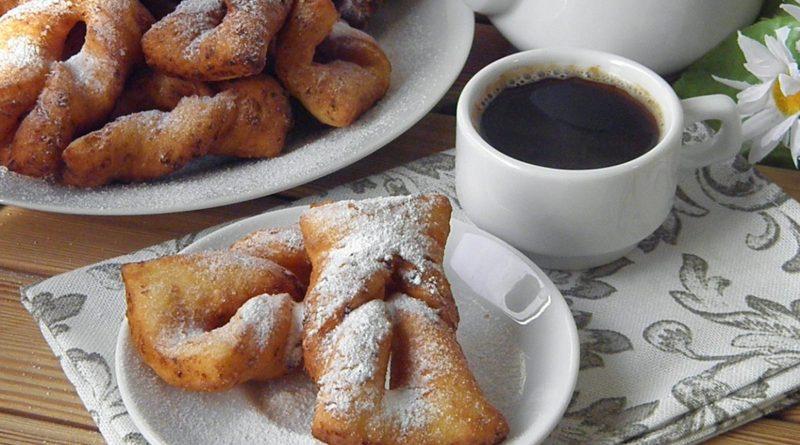 Вергуны - Украинский десерт