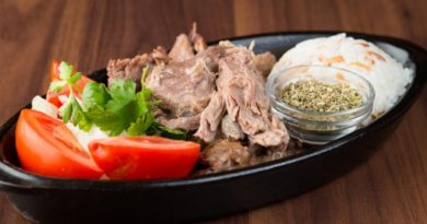 Кузу - мясо по-турецки
