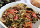 Буглама - Мясо с овощами по-кавказски