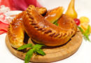 Бэккен (тэкэ) - Татарские пирожки