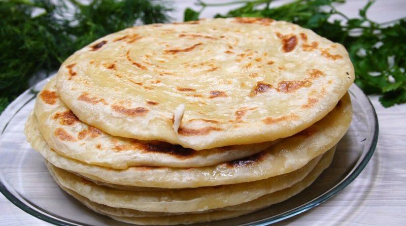 Катлама узбекская