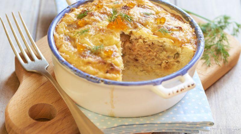 Камбала в суфле из сыра по-французски и другие рецепты с камбалой