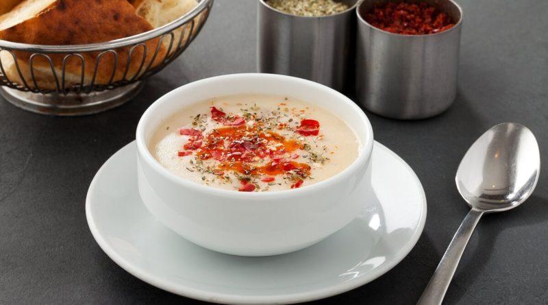 Ишкембе чорбасы - Турецкий «антипохмельный» суп