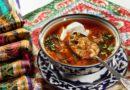 Мастава - Узбекский суп