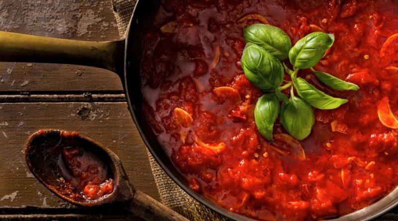 Маринара - Итальянский соус