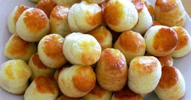 Мандалах (рейнское печенье) по-немецки