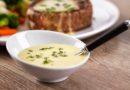 Беарнез (беарнский соус) - Классический французский соус