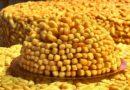 Баурсак с мёдом - Восточный десерт