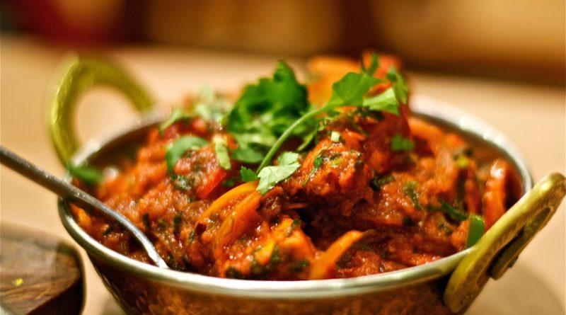 Джалфрези - Овощное рагу по-индийски