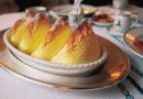 Зальцбургский пудинг (нокерльн) по-австрийски