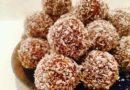 Джазарие - Сладкие морковные шарики по-арабски