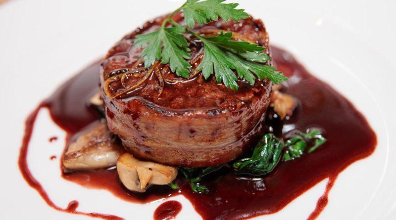 Демиглас - Один из главных соусов французской кухни