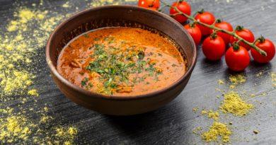 Гаро - Традиционный грузинский соус