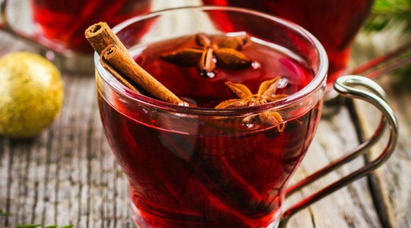 Глёгг (глогг) - Датский рождественский напиток