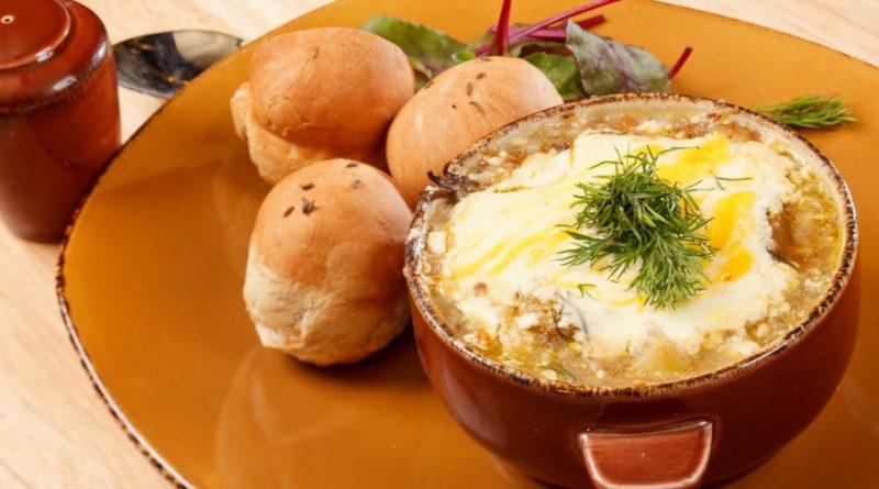 Гульбишник - Картофельная запеканка по-белорусски
