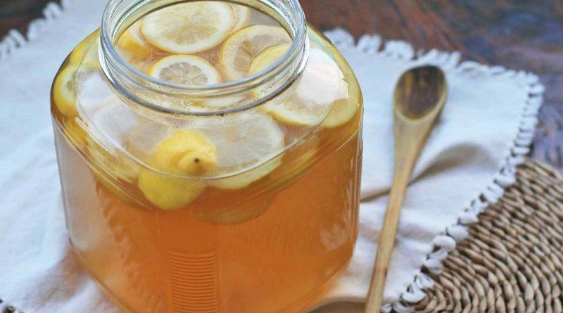Сима - Финский лимонный квас