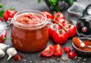 Сацебели с томатной пастой - Грузинский соус