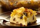 Плокштайнис - Литовский картофельный пудинг