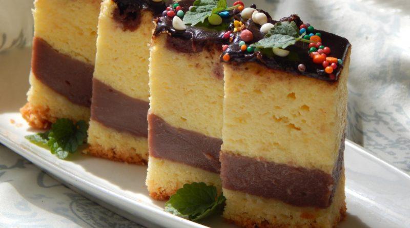 Пляцок - Украинский десерт