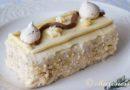 «Полёт» - Советский десерт
