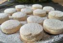 Польворон - Песочное печенье по-испански