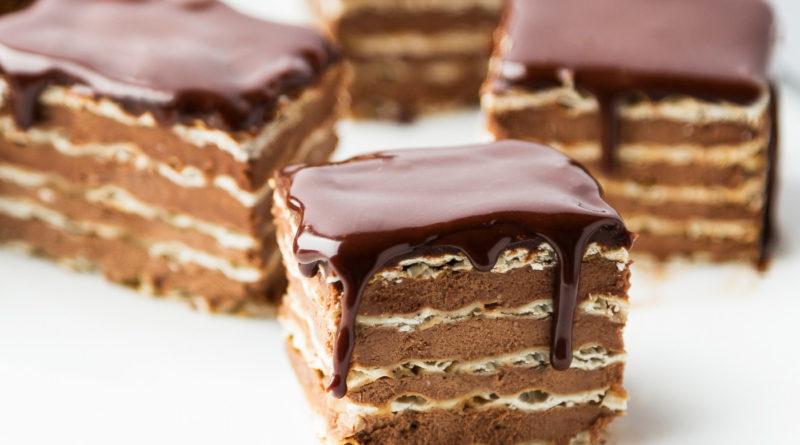 Пишингер - Десерт по-австрийски