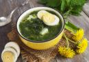 Полевица - Весенний славянский суп