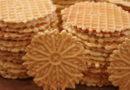 Пиццелле (феррателле) - Итальянское вафельное печенье