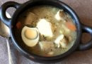 Журек - Польский кислый суп
