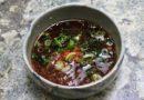 Понзу - Японский соус